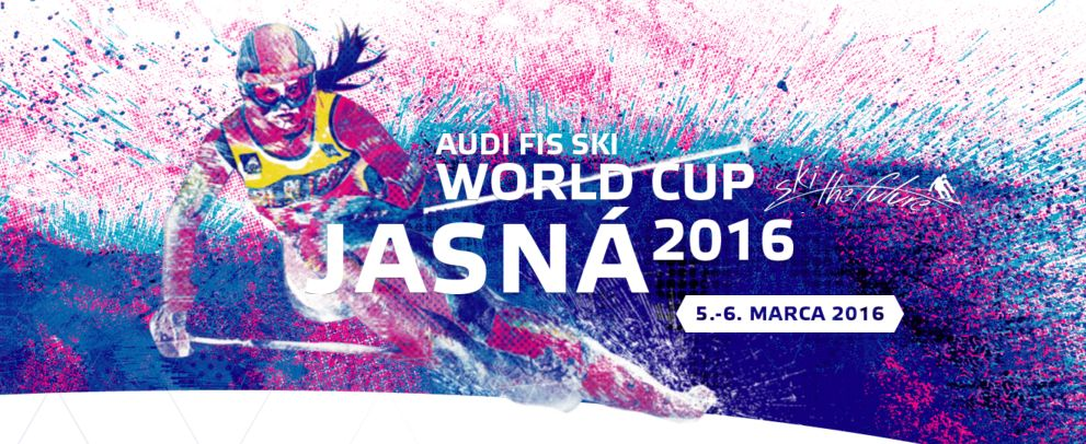 WORLD CUP JASNÁ 2016