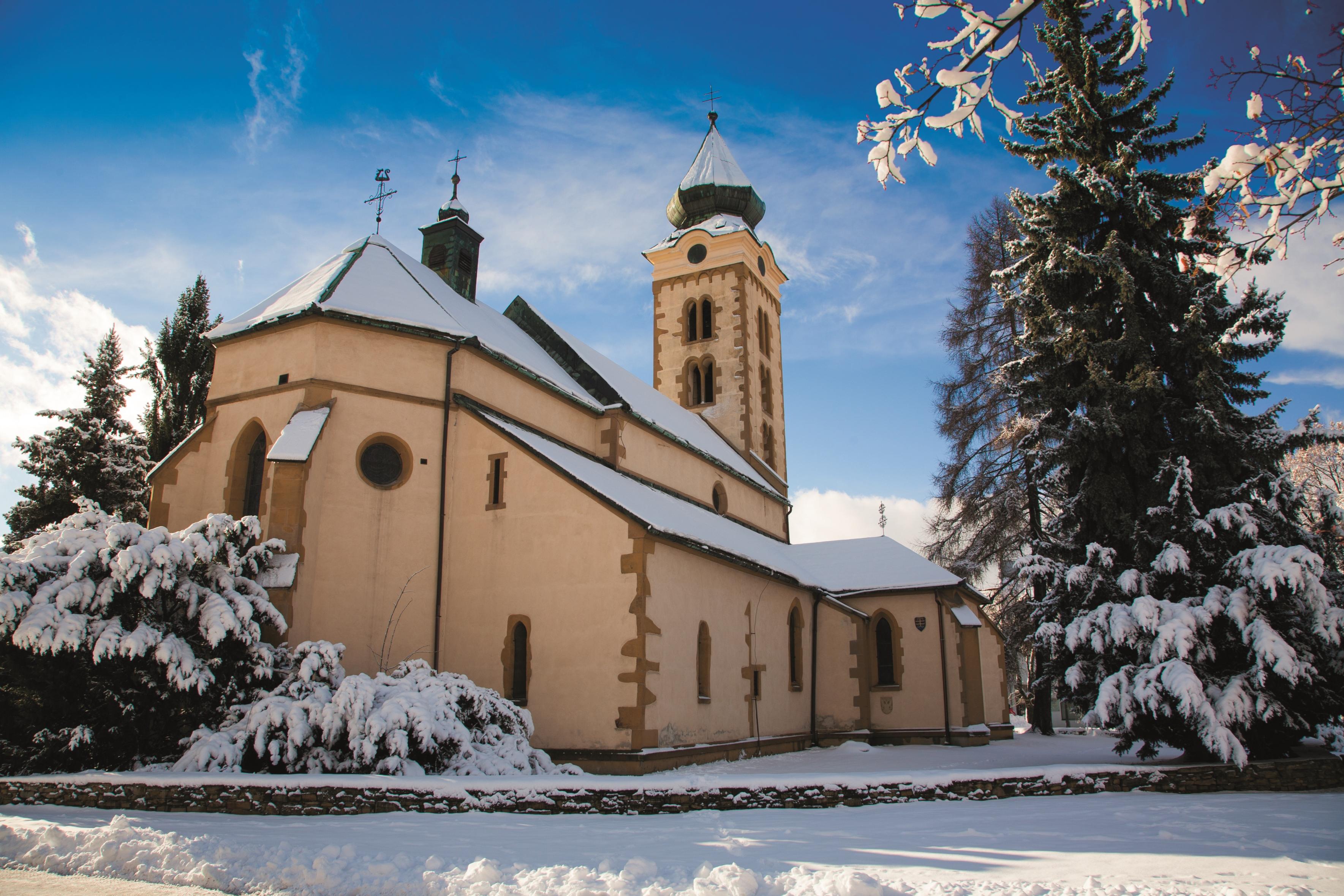 LM_Kostol sv Mikulasa