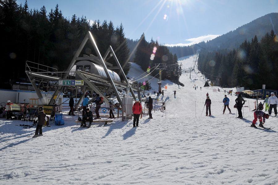 Ski Centrum Opalisko