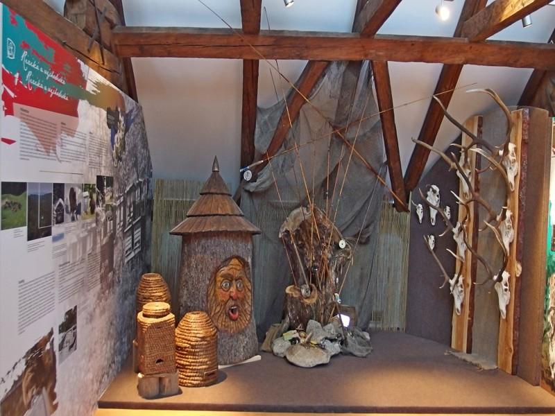 muzeum smopaj
