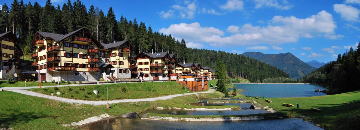 Hrabovská dolina
