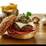 burger restart