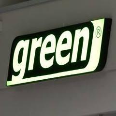 CS green