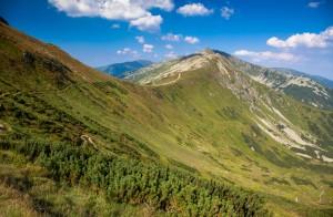 Chopok, Jasná Nízke Tatry